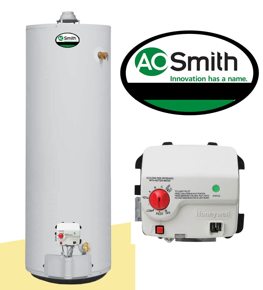 AO Smith Repairs - Best Hot Water Repairs - Cheap Emergency Repairs - Flat Rate Repair